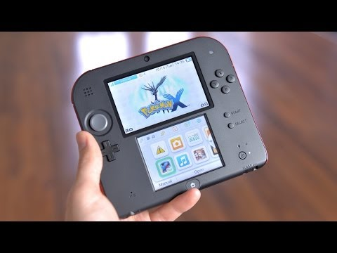 how to download youtube on 3ds