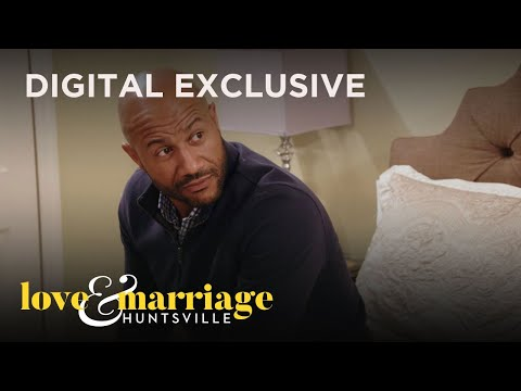 LaTisha Explains Her Family To Marsau | Love and Marriage: Huntsville | Oprah Winfrey Network