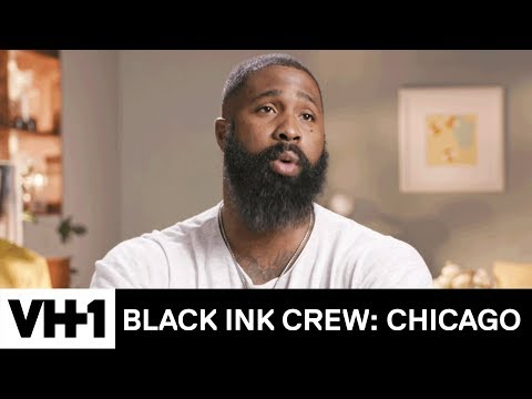 Who's Taking Over 9Mag Tattoo?   Black Ink Crew: Chicago