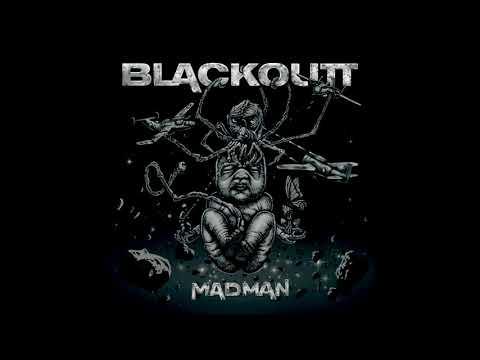 Blackoutt - Madman (2021) (New Full Album)