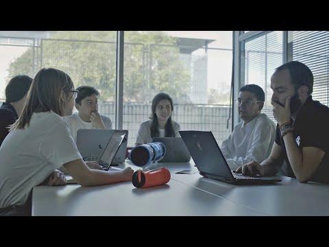 So hilft Santander Universitäten