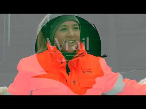 Wrail - Green Cargos kvinnliga nätverk inom järnväg