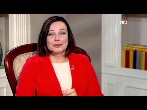 Ирина Феофанова. Мой герой