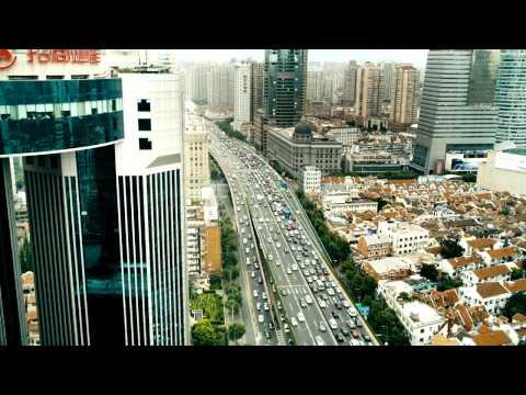 Urban mobility mood