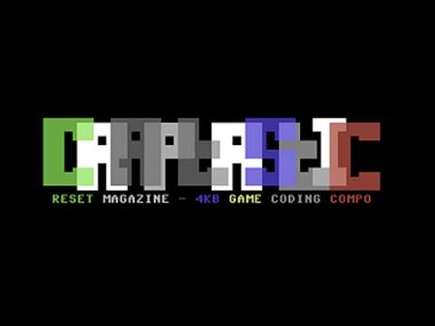 RETROJuegos - Reset64 Craptastic 2020 Commodore 64 - Compilado#2