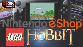This Week on the Nintendo eShop (Apr. 17, 2014)