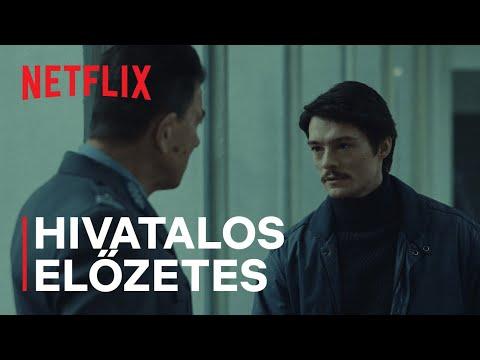 A lengyel Hüakinthosz   Hivatalos előzetes   Netflix