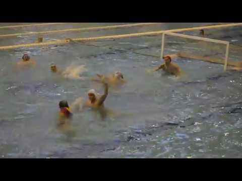 Водное поло Томск/ Water polo Tomsk