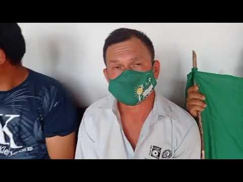 Piden castigo a presuntos asesinos de una persona en Tava Jopoi Curuguaty