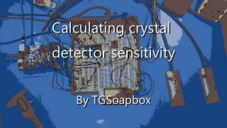 Guest Video: TGSoapbox - RF Crystal Detectors