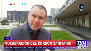 Vulneración en cordón sanitario de Lota y Coronel: barrios excluidos son los más afectados