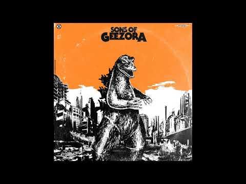 Sons of Geezora - Sons of Geezora (Full EP)