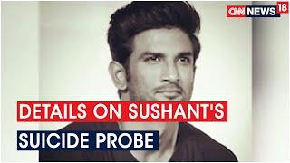 Mumbai Cops To Quiz Bhansali At 12 PM, Here's Decoding The Sushant- Bhansali Link | CNN News18 - IBNLIVE
