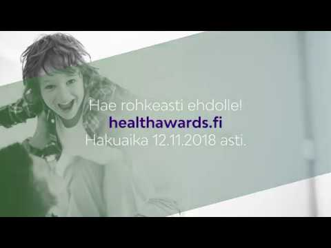 Health Awards 2019 hakuvideo
