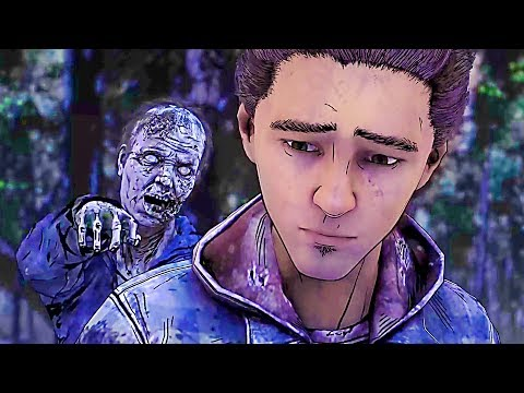 THE WALKING DEAD: The Final Season Trailer (2018) PS4 / Xbox One / Switch / PC