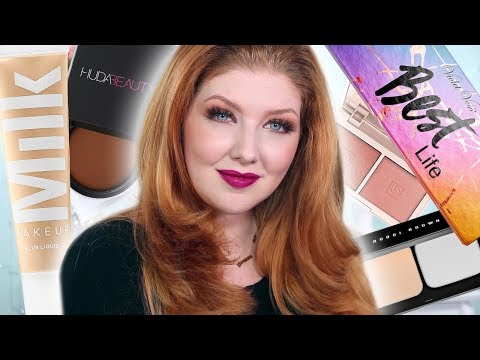 Full Face First Impressions & Wear Test | Makeup from SEPHORA
