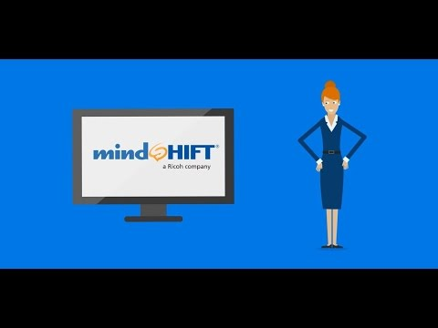 Who is mindSHIFT Technologies?