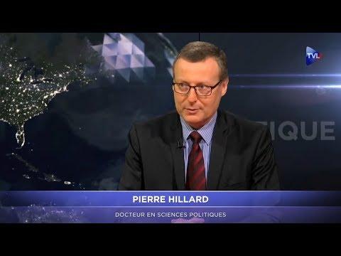Pierre Hillard sur TV Libertés : La carte et le territoire Nouvel Ordre Mondial, Nouvel Ordre Mondial Actualit�, Nouvel Ordre Mondial illuminati