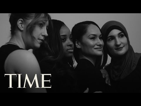 5 Ways To Be An Active Feminist   TIME
