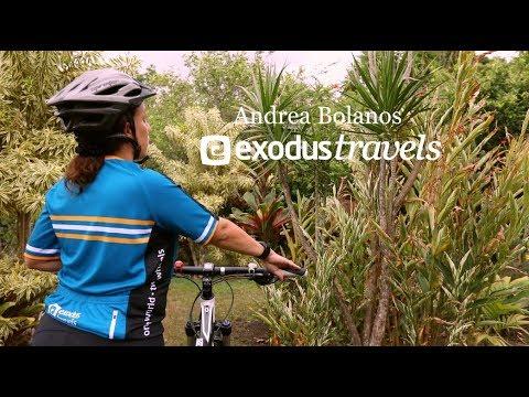 Exodus People - Andrea Bolanos