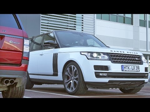 RANGE ROVER SVAutobiography DYNAMIC 2017