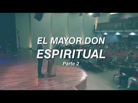 Spot MQV - El mayor don espiritual | Parte 2