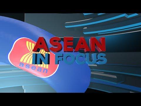 Watch: ASEAN in Focus - January 14, 2019