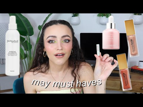 MAY FAVORITES | 2020