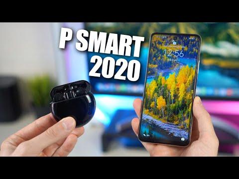 Recensione Huawei P Smart 2021: scommett …