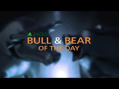 E*TRADE (ETFC) and QAD (QADA): Today's Bull & Bear