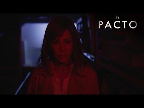 EL PACTO. Protagonizada por Belén Rueda. En cines 24 de agosto.