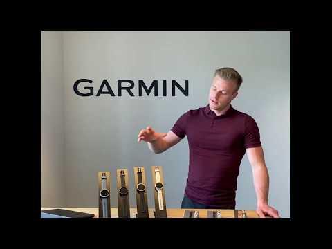 Eure Fragen zur Garmin Venu - Garmin Store Manager Stefan antwortet