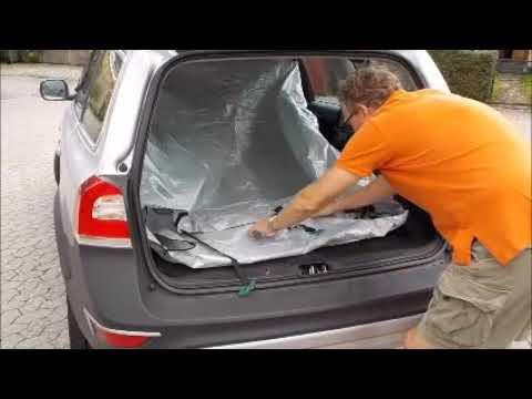 Zacky lastsäck för bilen – SmartaSaker.se