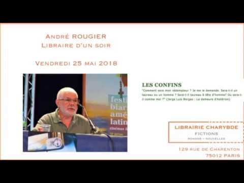 Vidéo de Cees Nooteboom