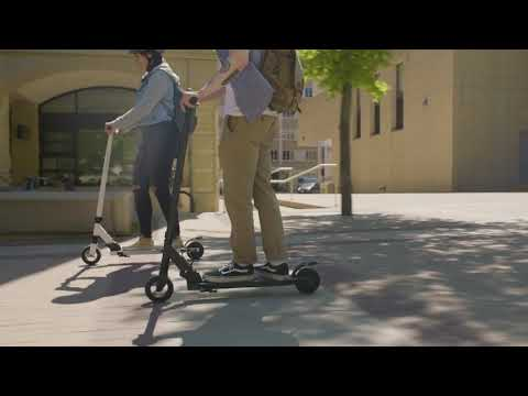Schwinn Tone Electric Scooters Pre-Roll
