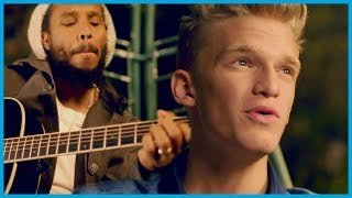 Cody Simpson – Love ft. Ziggy Marley (Official Music Video)