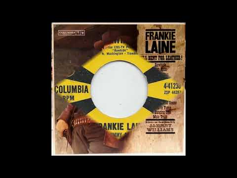 THE COUNTRY SIDE OF FRANKIE LAINE