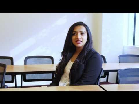 DeVry University Student Testimonial - Anum Panjwani