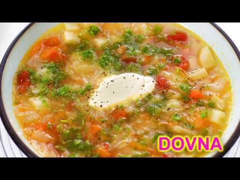 Щи из свежей капусты (классический рецепт)  от Dovna Enterprises