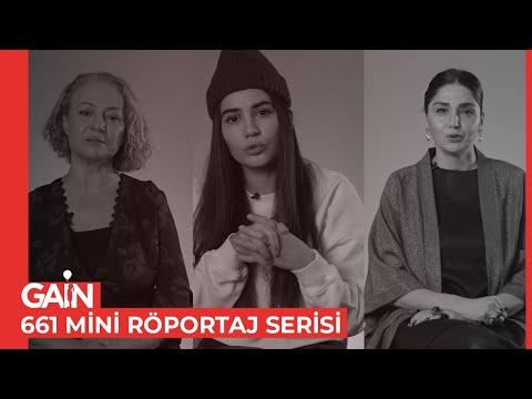 661 Mini Röportaj Serisi