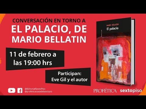 Vidéo de Mario Bellatin