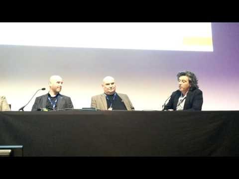 Submarine talks about 'Buñuel en el laberinto de las tortugas'