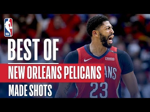 Pelicans Set A Franchise Record With 149 Pts | October 19, 2018