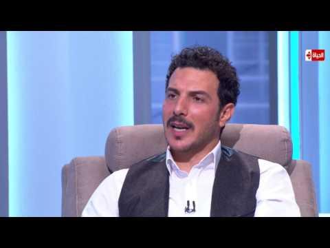 """فحص شامل -  باسل خياط : بدورعلي شغل تاني """"  الفن ملهوش أمان"""