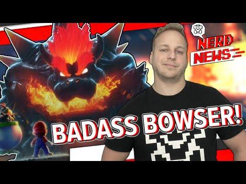 Bowser richtig Düster! / PS5: