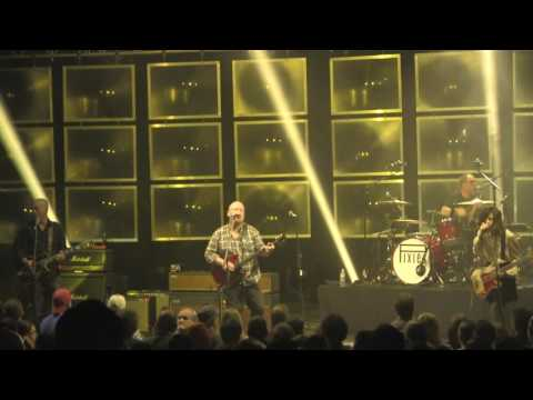 PIXIES - Bagboy - The Orpheum Theater - Boston - 1/18/14