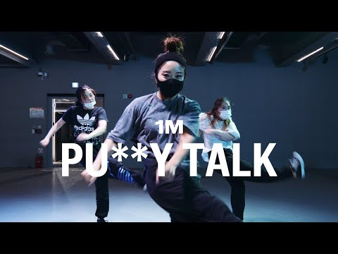 City Girls - Pu**y Talk (ft. Doja Cat) / Amy Park Choreography