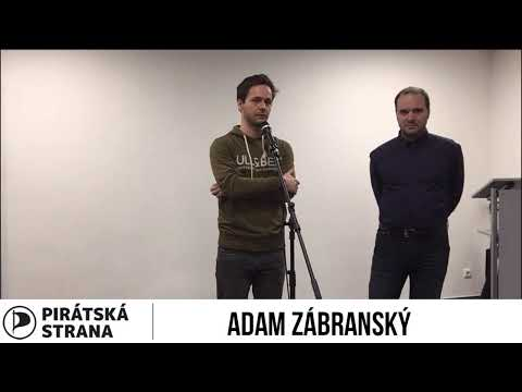 Krajská schůze Piráti Praha 9.1.2020