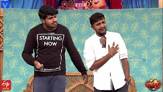 Venky Monkies Performance Promo - Venky Monkies Skit Promo - 15th October 2020 - Jabardasth Promo - MALLEMALATV