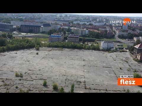 Flesz Gliwice / Projekt placu po Focusie bez uwag mieszkańców?